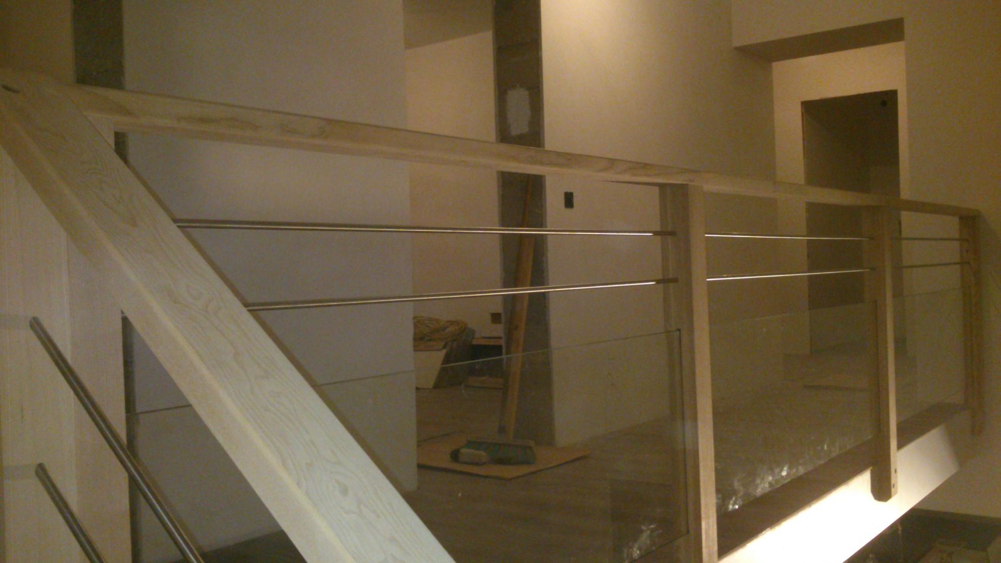 nbc bois escalier et garde corps en fr ne. Black Bedroom Furniture Sets. Home Design Ideas